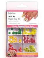 Nailart Fruits Kit 2