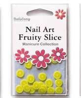 Nailart Fruits (Lemon) im Beutel