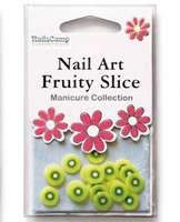 Nailart Fruits (Chinese Gooseberry) im Beutel