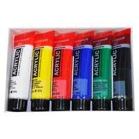 Acrylfarbe Kit 6 X 20ml