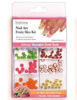 Nailart Fruits Kit 1