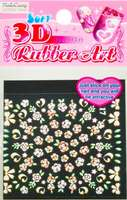 Sticker divers Roses