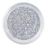 Glitter in Dose - Silver
