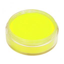 Acryl Pulver 10 gr. - Neon Yellow