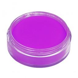 Acryl Pulver 10 gr. - Neon Purple