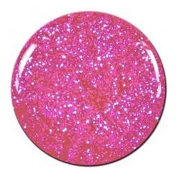 Bonetluxe Glittergel Pink Star