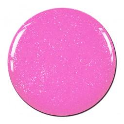 Bonetluxe Glittergel Fine Pink Star