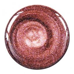Bonetluxe Colorgel Metallic Ice Rose-Copper